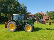 Traktor типа John Deere 6210, Gebrauchtmaschine в Antdorf
