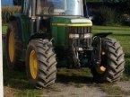 Traktor a típus John Deere 6210 ekkor: St. Leonhard am Forst