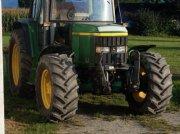 Traktor des Typs John Deere 6210, Gebrauchtmaschine in St. Leonhard am Forst