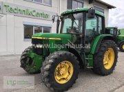 John Deere 6210A Тракторы