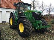 John Deere 6210R 3300 timer Traktor