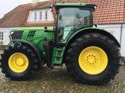 John Deere 6210R 3300 timer Tractor