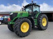 John Deere 6210R AFFJEDRET FORAKSEL OG AUTOTRACK READY! Tractor