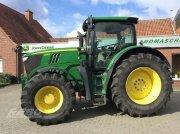 John Deere 6210R ALLRADTRAKTOR Tractor