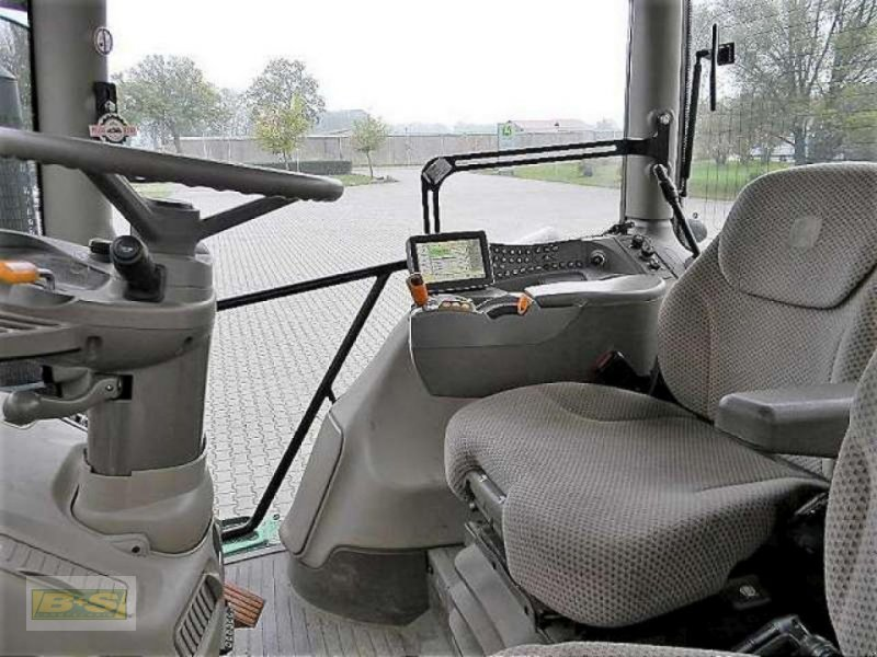 Traktor des Typs John Deere 6210R ALLRADTRAKTOR, Neumaschine in Osterburg (Bild 6)