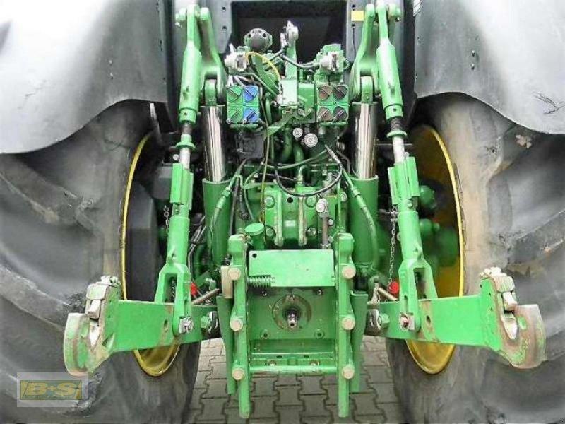 Traktor des Typs John Deere 6210R ALLRADTRAKTOR, Neumaschine in Osterburg (Bild 4)