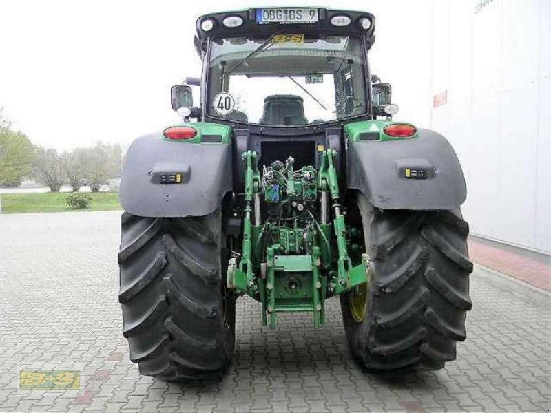 Traktor des Typs John Deere 6210R ALLRADTRAKTOR, Neumaschine in Osterburg (Bild 5)