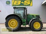 Traktor типа John Deere 6210R ALLRADTRAKTOR, Gebrauchtmaschine в Grabow