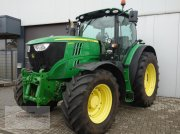 Traktor typu John Deere 6210R AP TLS, Gebrauchtmaschine w Borken