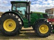 John Deere 6210R AP Traktor