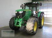 Traktor tipa John Deere 6210R  AQ, Gebrauchtmaschine u Bad Wildungen-Wega