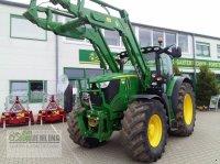 John Deere 6210R Auto Powr mit H 380 Frontlader Traktor