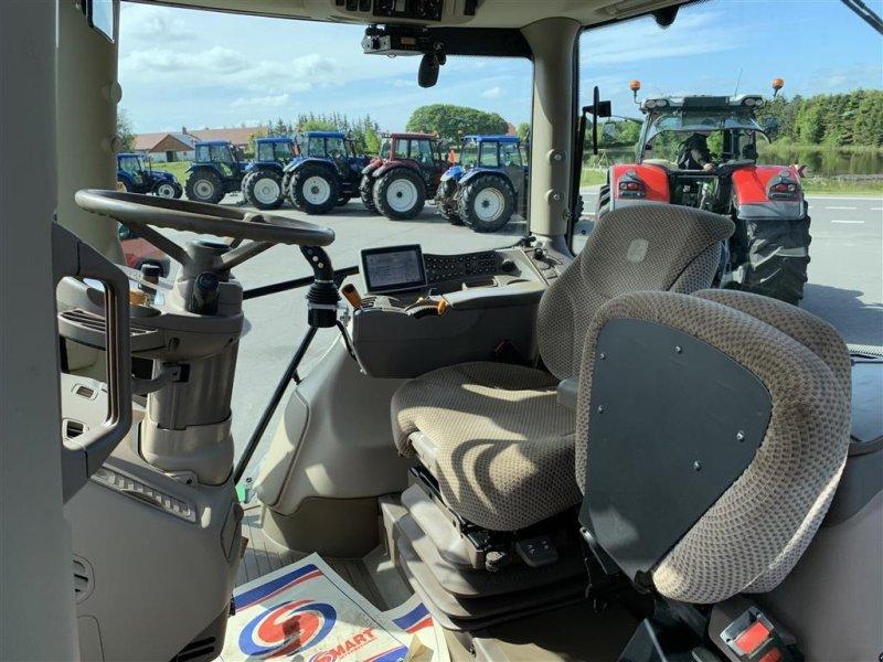 Traktor des Typs John Deere 6210R AUTOPOWER OG KUN 4600 TIMER!, Gebrauchtmaschine in Aalestrup (Bild 5)