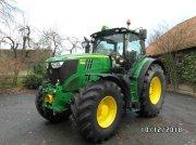 John Deere 6210R Autopower Traktor