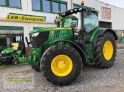 Traktor typu John Deere 6210R AutoPowr 50km/h, Gebrauchtmaschine w Barsinghausen OT Gro