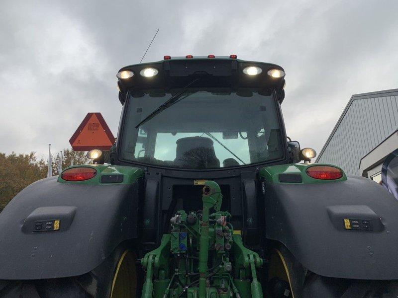 Traktor des Typs John Deere 6210R Autopowr, Gebrauchtmaschine in Zuidoostbeemster (Bild 10)