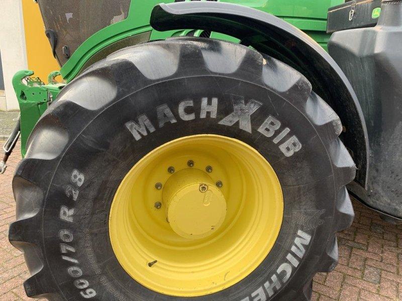 Traktor des Typs John Deere 6210R Autopowr, Gebrauchtmaschine in Zuidoostbeemster (Bild 7)