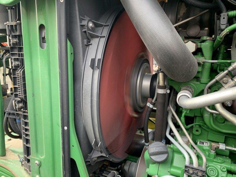 Traktor des Typs John Deere 6210R Autopowr, Gebrauchtmaschine in Zuidoostbeemster (Bild 5)