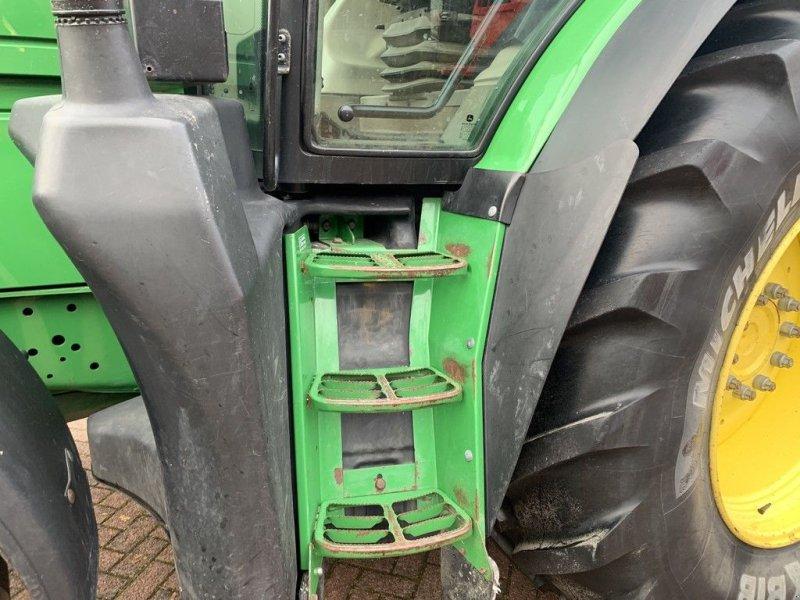 Traktor des Typs John Deere 6210R Autopowr, Gebrauchtmaschine in Zuidoostbeemster (Bild 8)