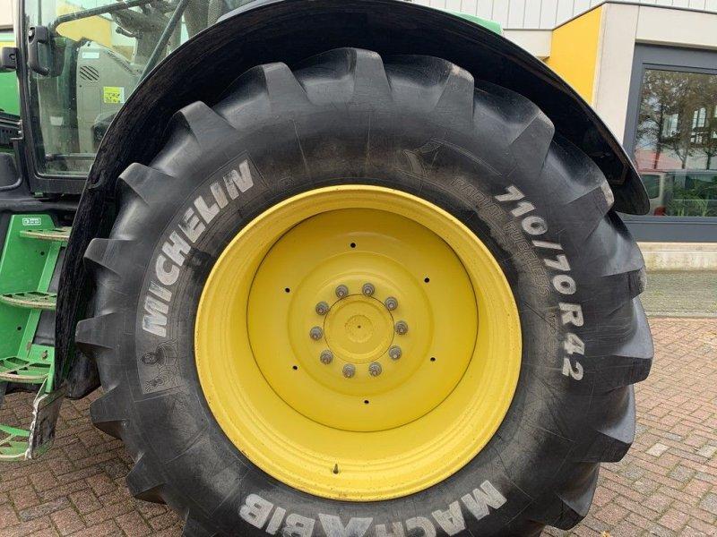 Traktor des Typs John Deere 6210R Autopowr, Gebrauchtmaschine in Zuidoostbeemster (Bild 9)