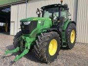 Traktor типа John Deere 6210R AutoQuad, Gebrauchtmaschine в Sülzetal