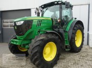 John Deere 6210R DD Тракторы