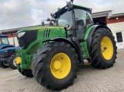 John Deere 6210R MED FRONT PTO! Traktor