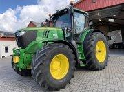 John Deere 6210R MED FRONT PTO! Tractor