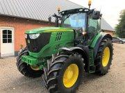 John Deere 6210R Premium Plus. Aff. Førerhus, TLS m. bremser. Тракторы