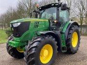 John Deere 6210R Premium Plus. Luftbremser. Traktor