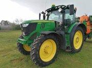 Traktor des Typs John Deere 6210R ... SE NU HER RIGTIG FIN 6210R, Gebrauchtmaschine in Sunds