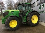 Traktor des Typs John Deere 6210R ULTIMATE in Visbek-Rechterfeld