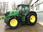 John Deere 6210R ULTIMATE Тракторы