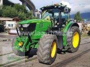 Traktor des Typs John Deere 6210R, Gebrauchtmaschine in Schlitters