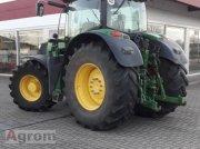 Traktor a típus John Deere 6210R, Gebrauchtmaschine ekkor: Harthausen