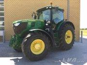 Traktor tipa John Deere 6210R, Gebrauchtmaschine u Sörup