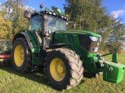 Traktor tipa John Deere 6210R, Gebrauchtmaschine u Bredsten