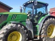 Traktor типа John Deere 6210R, Gebrauchtmaschine в Ringsted