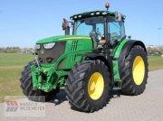 Traktor des Typs John Deere 6210R, Gebrauchtmaschine in Oyten
