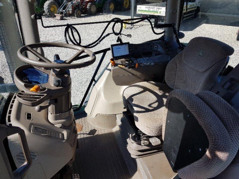 Traktor typu John Deere 6210R, Gebrauchtmaschine v Neubrandenburg (Obrázok 5)