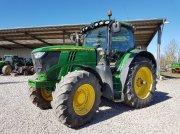 Traktor des Typs John Deere 6210R, Gebrauchtmaschine in Neubrandenburg