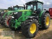 Traktor des Typs John Deere 6210R, Gebrauchtmaschine in Spelle