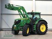 Traktor типа John Deere 6210R, Gebrauchtmaschine в Alt-Mölln