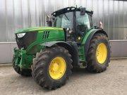 Traktor типа John Deere 6210R, Gebrauchtmaschine в Sittensen