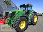 Traktor tipa John Deere 6210R, Gebrauchtmaschine u Euskirchen