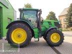 Traktor типа John Deere 6210R в Leubsdorf
