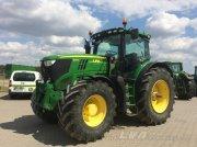 John Deere 6210R Трактор