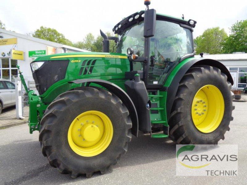 Traktor des Typs John Deere 6215 R AUTO POWR, Gebrauchtmaschine in Gyhum-Nartum (Bild 1)
