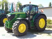John Deere 6215 R AutoPowr Traktor