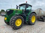 Traktor типа John Deere 6215 R # Frontzapfwelle # 50 km/h, Gebrauchtmaschine в Burow